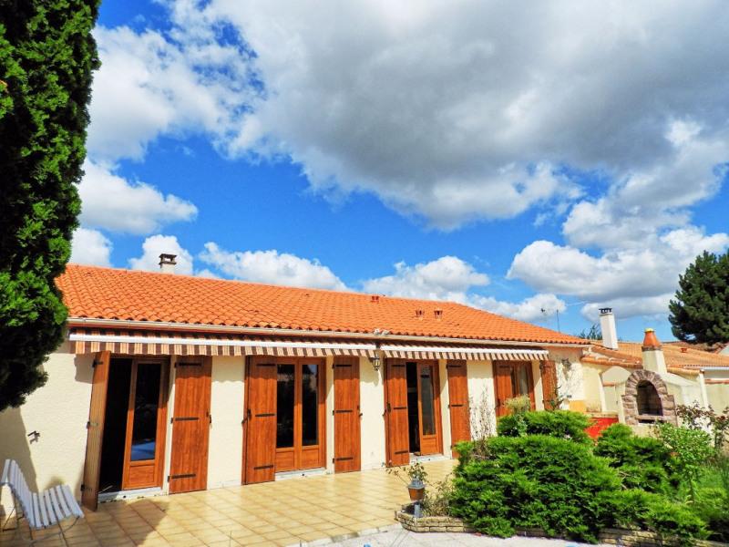 Vente maison / villa Saint palais sur mer 294000€ - Photo 1