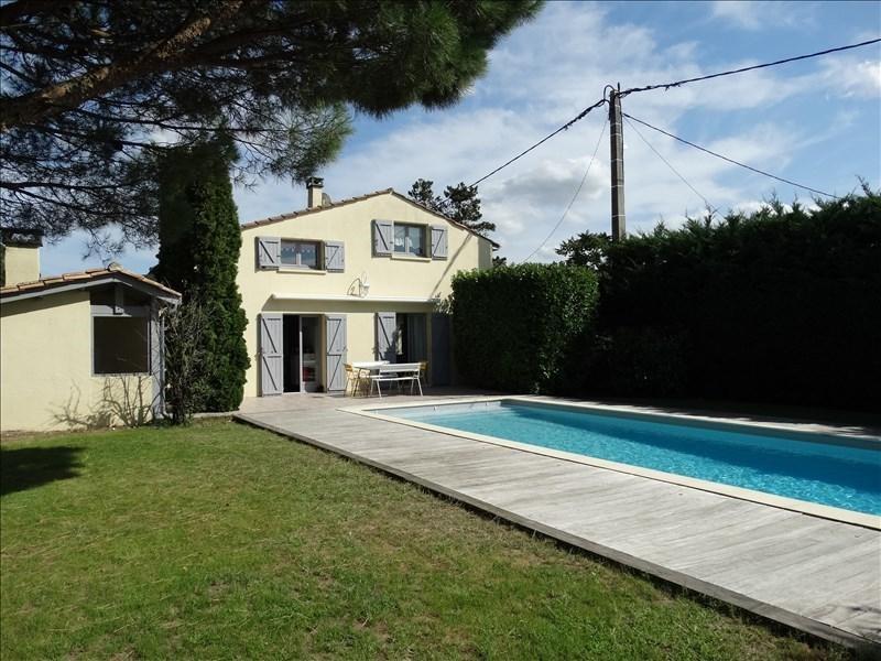 Sale house / villa Arsac 439000€ - Picture 6