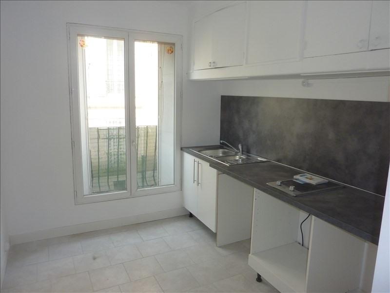 Rental apartment Marseille 5ème 580€ CC - Picture 3