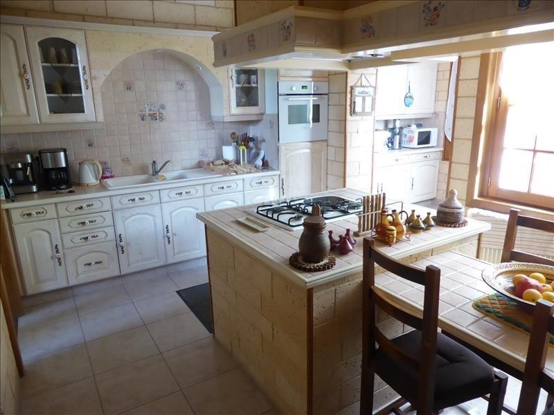 Vente maison / villa Crepy en valois 399000€ - Photo 2