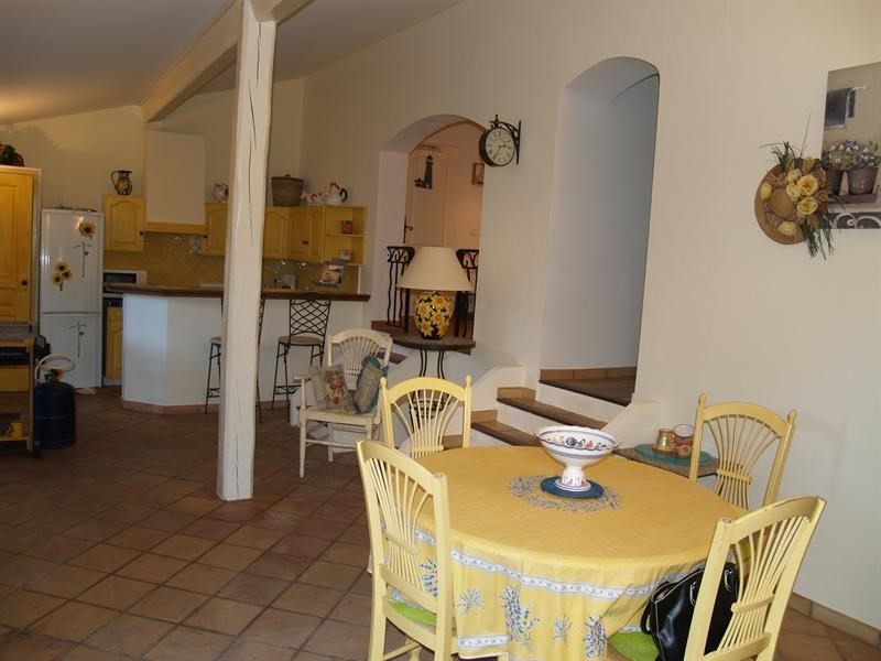 Sale house / villa Sainte-maxime 490 000€ - Picture 5