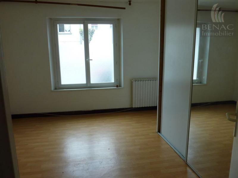 Affitto appartamento Albi 420€ CC - Fotografia 4