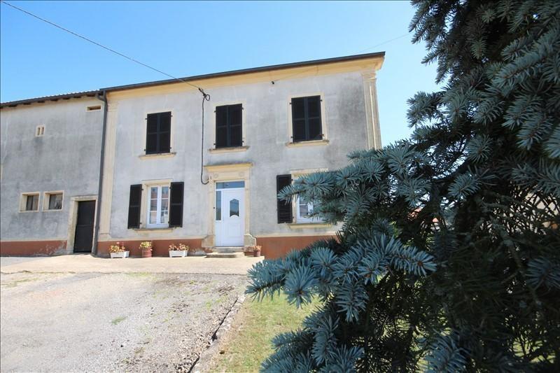 Vente maison / villa Thionville 213900€ - Photo 2