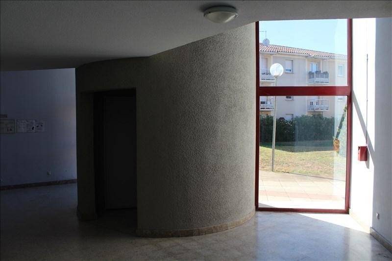 Verkoop  appartement Avignon 47000€ - Foto 6