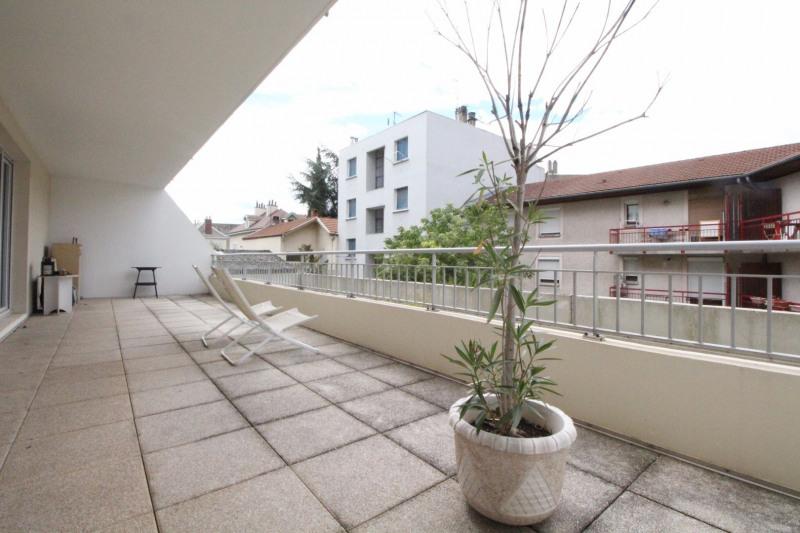Vente appartement Grenoble 210000€ - Photo 1