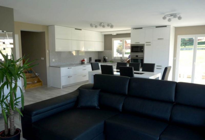 Sale house / villa Saint-pierre-en-faucigny 450000€ - Picture 8