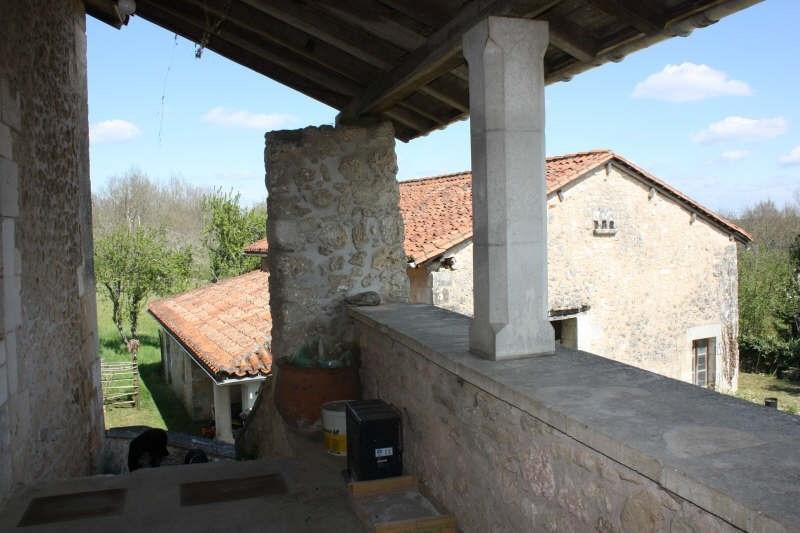 Sale house / villa Paussac et st vivien 247900€ - Picture 7