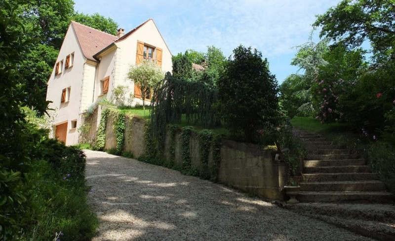 Deluxe sale house / villa Ermenonville 728000€ - Picture 7