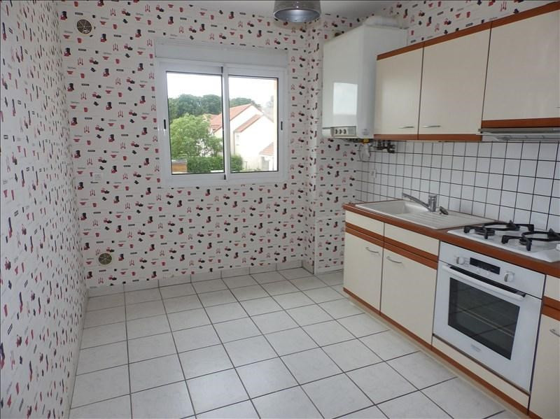 Location appartement Yzeure 725€ CC - Photo 7