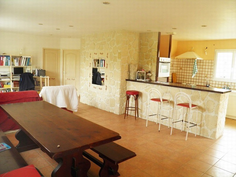 Vente maison / villa Lapeyrouse mornay 155 000€ - Photo 3