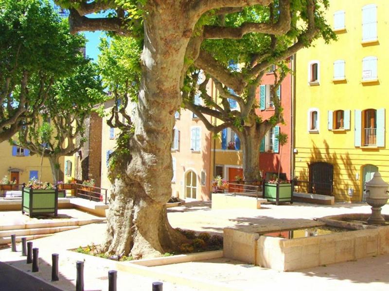 Alquiler  apartamento Lorgues 420€ CC - Fotografía 1