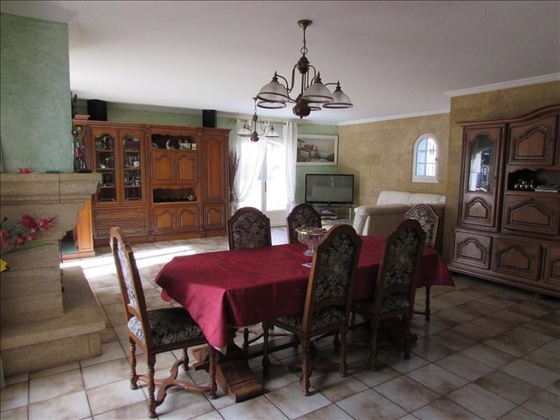 Vente de prestige maison / villa Serignan 590000€ - Photo 4