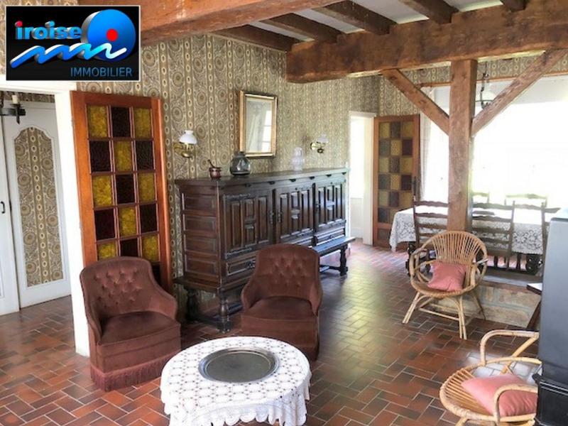 Deluxe sale house / villa Landunvez 279600€ - Picture 7