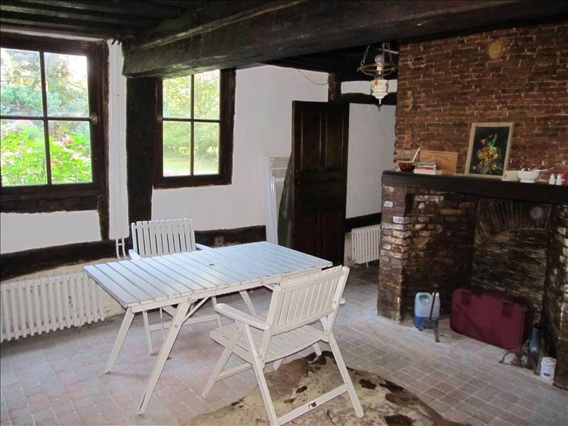 Vente maison / villa Conches en ouche 149500€ - Photo 2