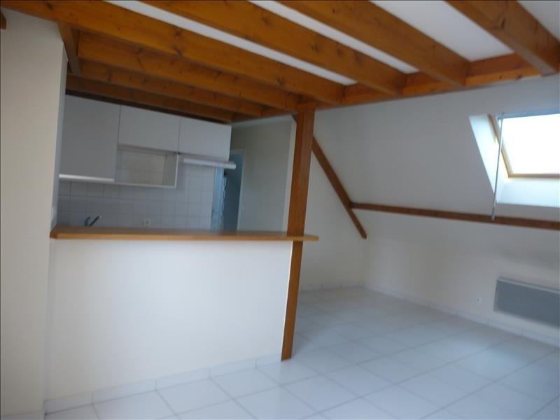 Vente appartement Chateauneuf sur loire 80300€ - Photo 1