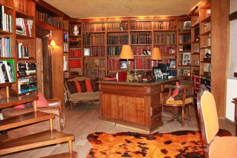 Deluxe sale house / villa Chuzelles 790000€ - Picture 10