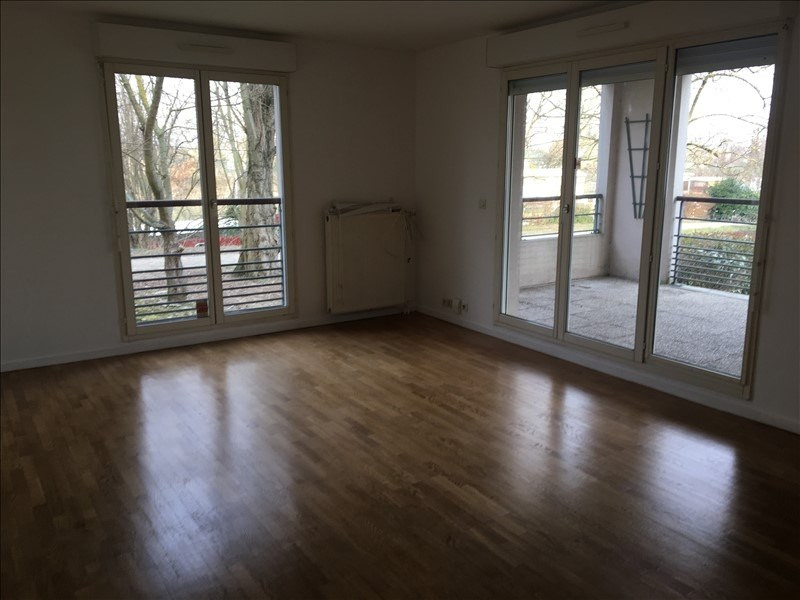 Location appartement Le port marly 1 380€ CC - Photo 1