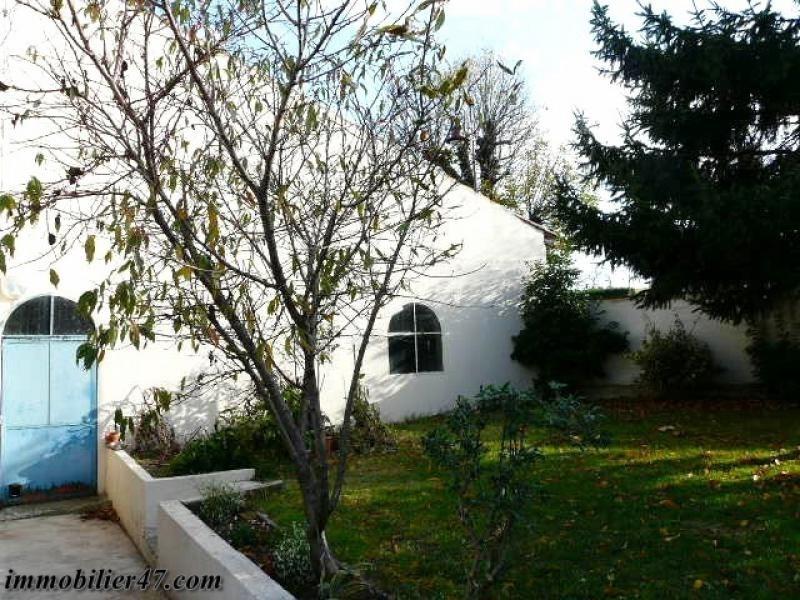 Vente maison / villa Lacepede 179000€ - Photo 11