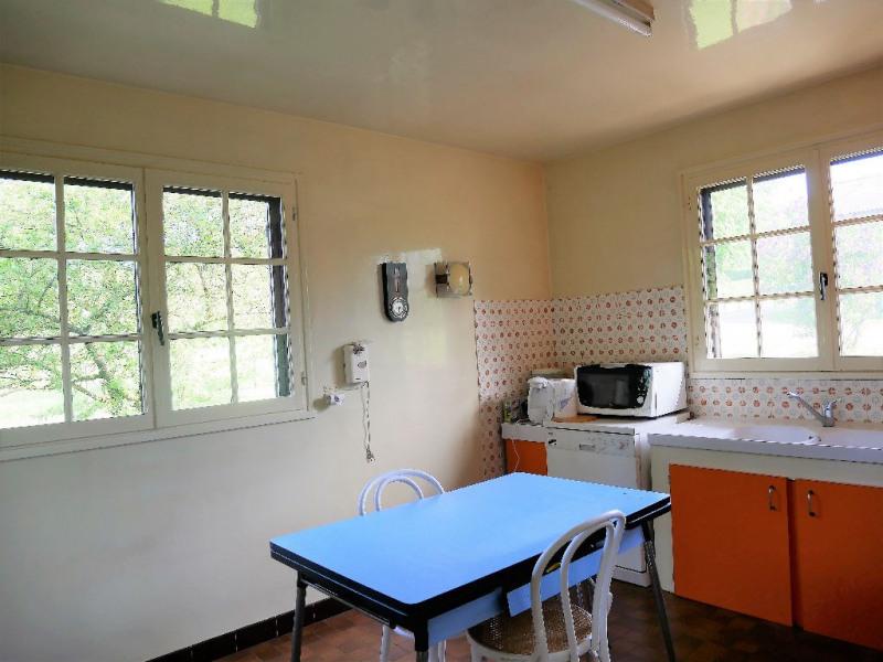 Sale house / villa Herbeville 540000€ - Picture 8