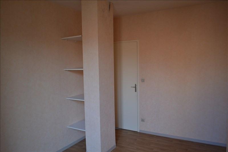Rental apartment Millau 490€ CC - Picture 4
