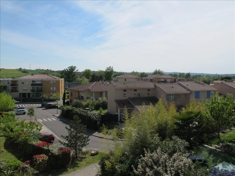 Sale apartment Quint 230 000€ - Picture 1
