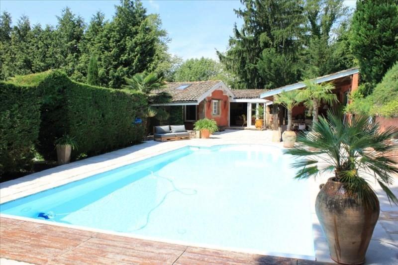 Deluxe sale house / villa Chuzelles 790000€ - Picture 6