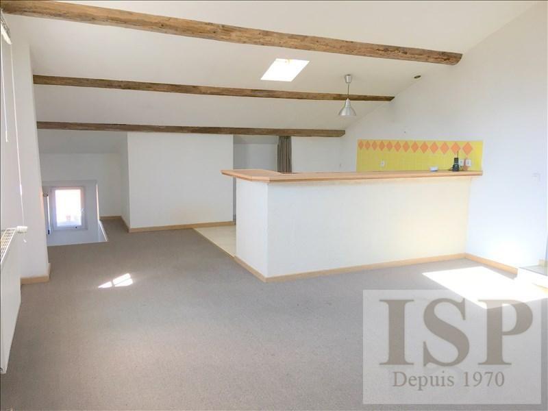 Vente appartement Les milles 175100€ - Photo 3