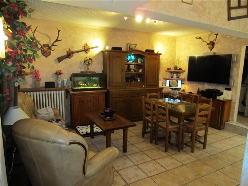 Vente maison / villa Ribecourt dreslincourt 158000€ - Photo 2