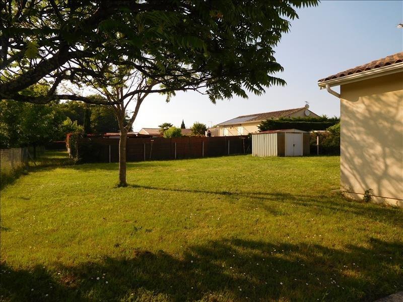 Rental house / villa St andre de cubzac 920€ CC - Picture 1