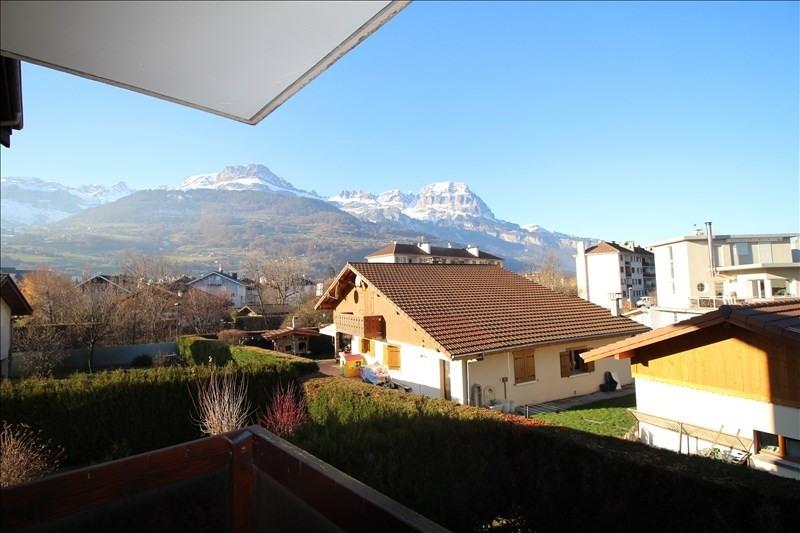Rental apartment Sallanches 420€ CC - Picture 4