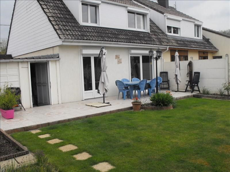 Vente maison / villa Lillers 152 000€ - Photo 1