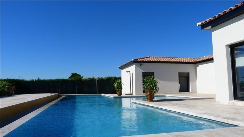 Verkoop van prestige  huis Aubignan 624000€ - Foto 8