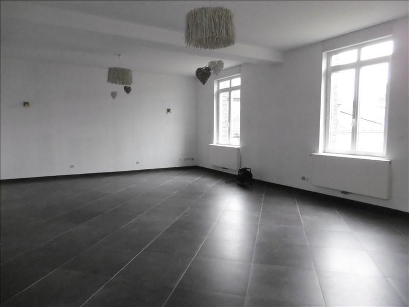 Vente maison / villa St quentin 273900€ - Photo 1