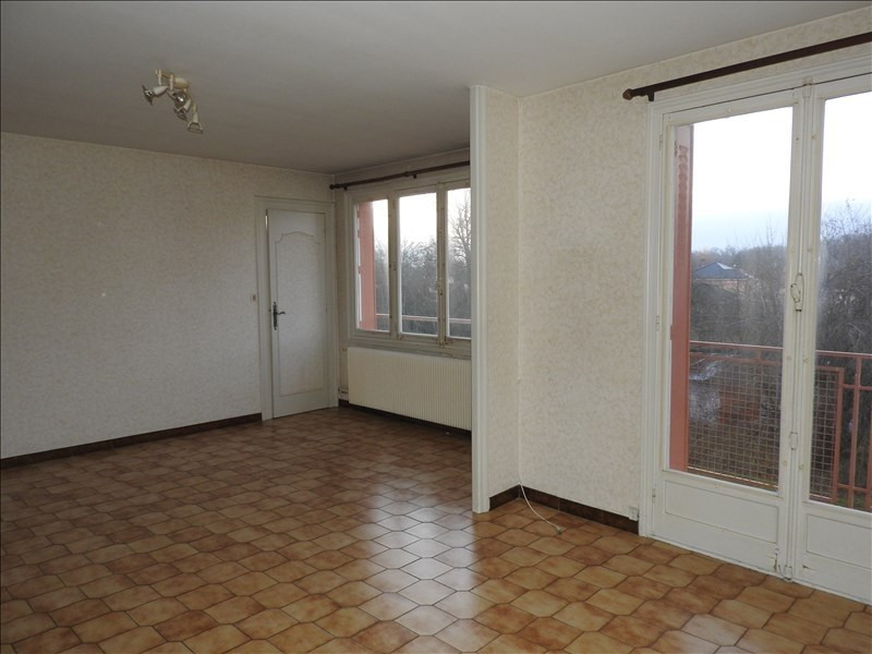 Vente appartement Chatillon sur seine 42 500€ - Photo 3