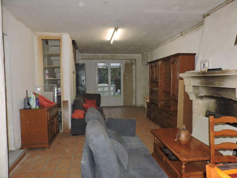 Vente maison / villa Nieul 149800€ - Photo 5