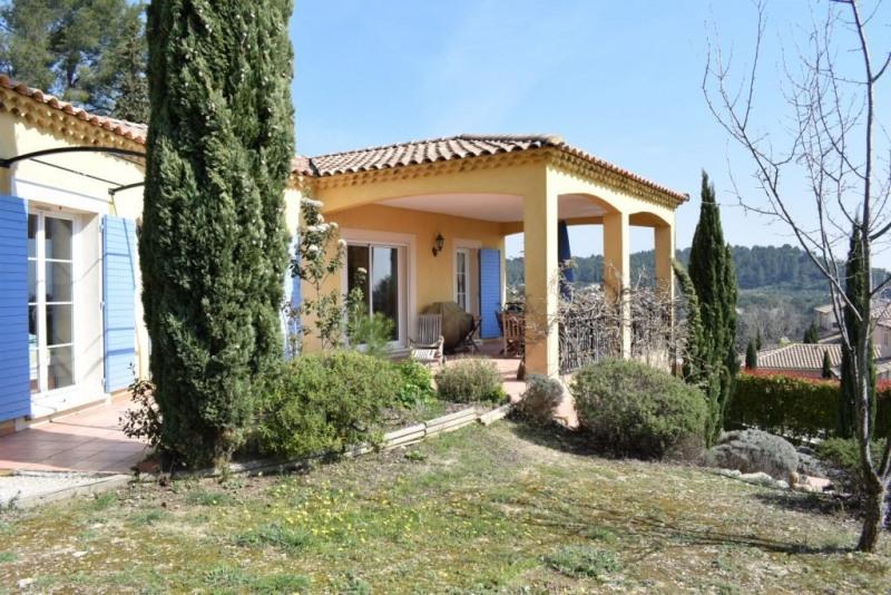 Vente de prestige maison / villa Villeneuve les avignon 575000€ - Photo 2