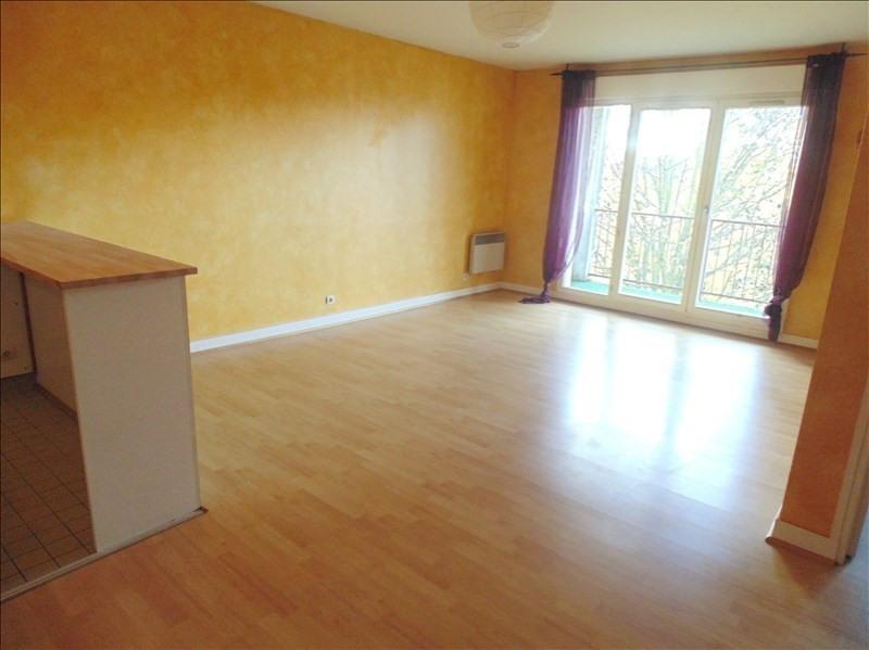 Location appartement Chevilly larue 775€ CC - Photo 2