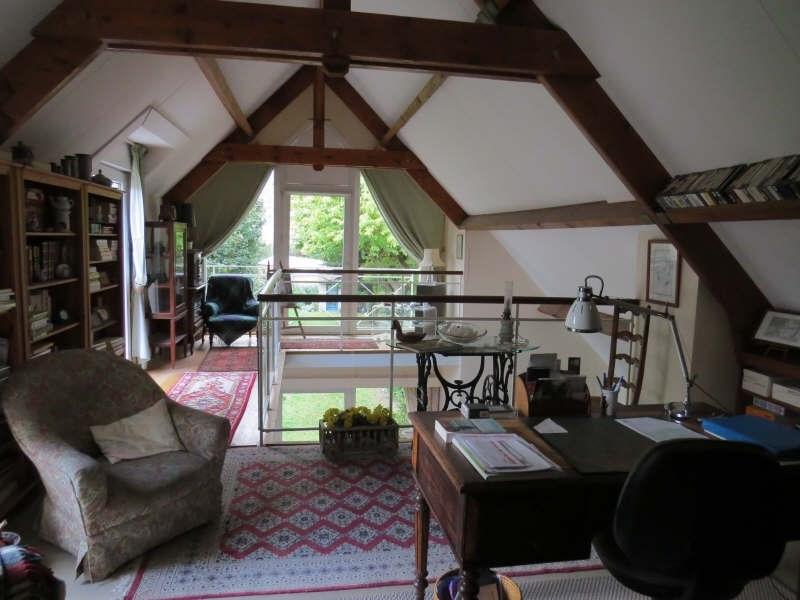 Deluxe sale house / villa Maisons-laffitte 1050000€ - Picture 3