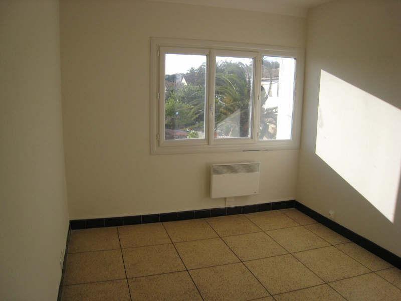 Rental apartment Carqueiranne 630€ CC - Picture 5