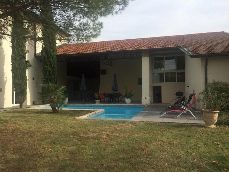 Sale house / villa Chanas 468000€ - Picture 13