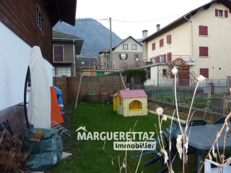 Vente appartement Taninges 224870€ - Photo 10