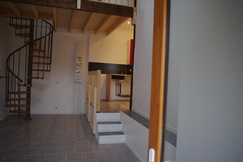 Vendita appartamento Epernon 122000€ - Fotografia 2