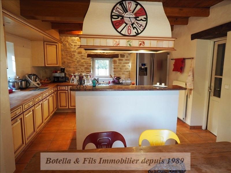 Deluxe sale house / villa Bagnols sur ceze 430000€ - Picture 9