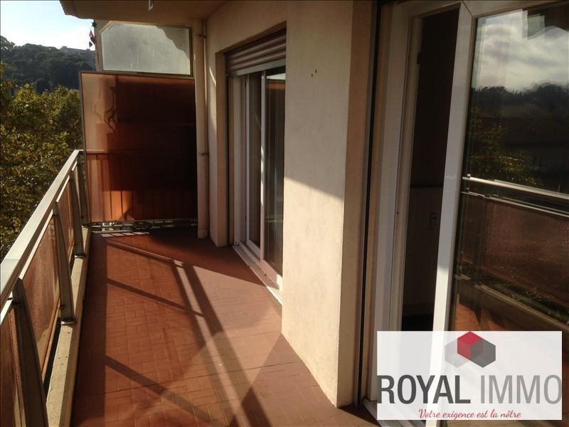 Vente appartement Toulon 135 000€ - Photo 1