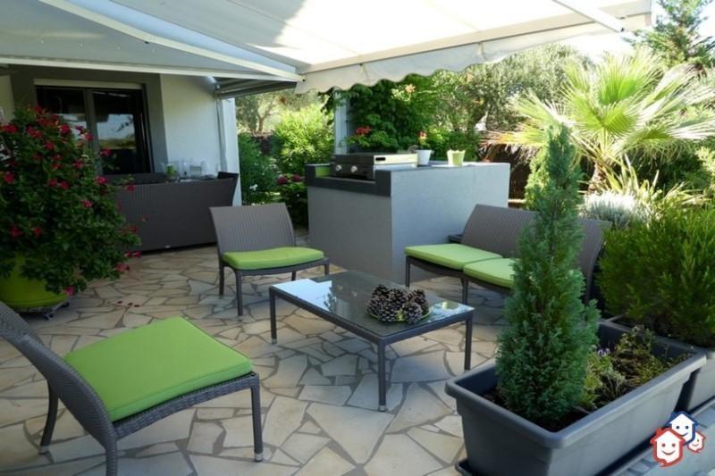 Vente maison / villa St genies des mourgues 499000€ - Photo 7