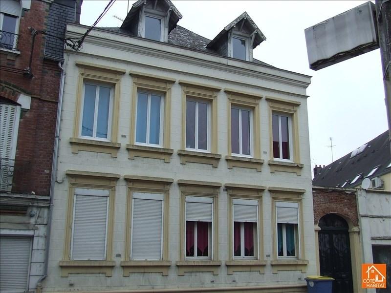Vente immeuble Hirson 142900€ - Photo 1