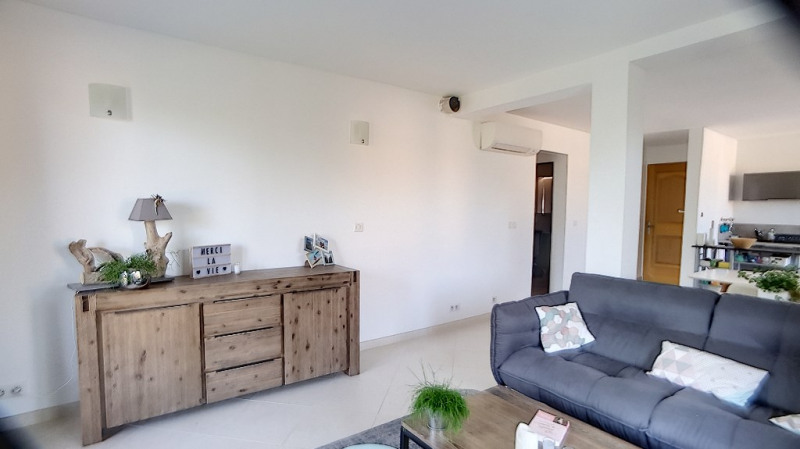 Sale apartment La gaude 339 000€ - Picture 2