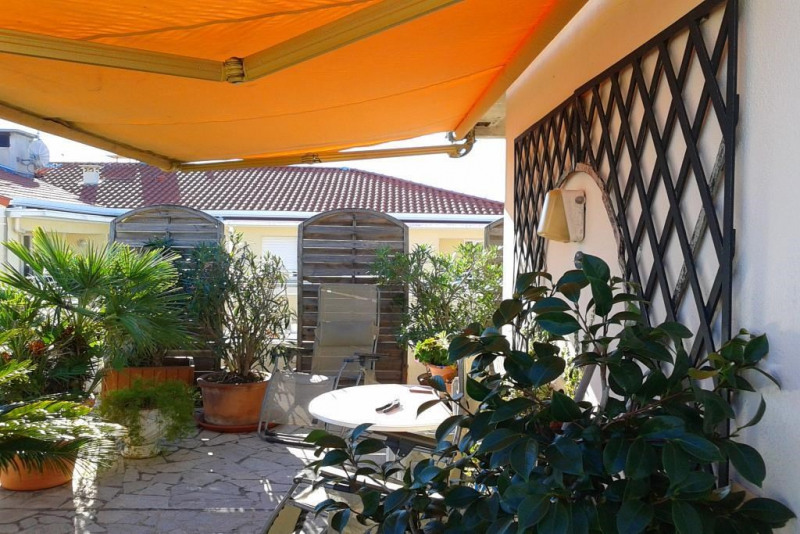 Sale apartment Antibes 799000€ - Picture 7