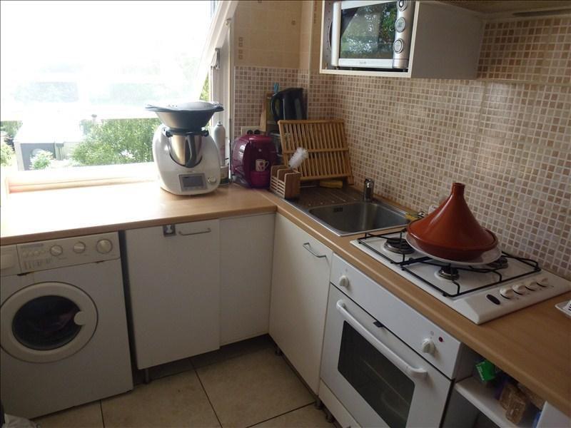 Vente appartement Nantes 129600€ - Photo 5