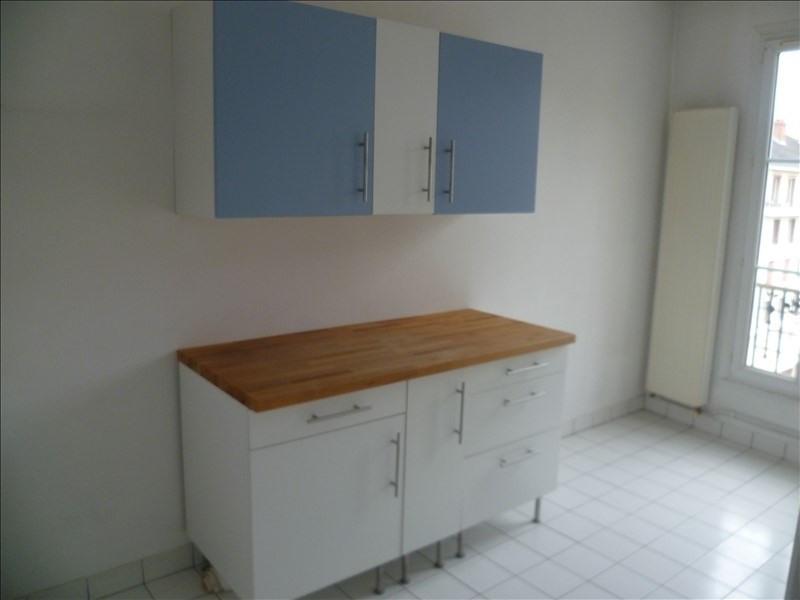 Sale apartment Enghien les bains 210000€ - Picture 3